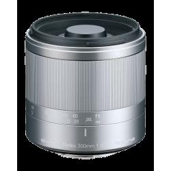 Reflex 300mm F6,3 MF Macro