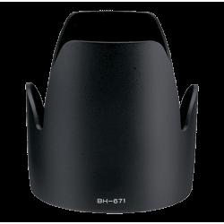 Sluneční clona BH 671 pro AT-X 535