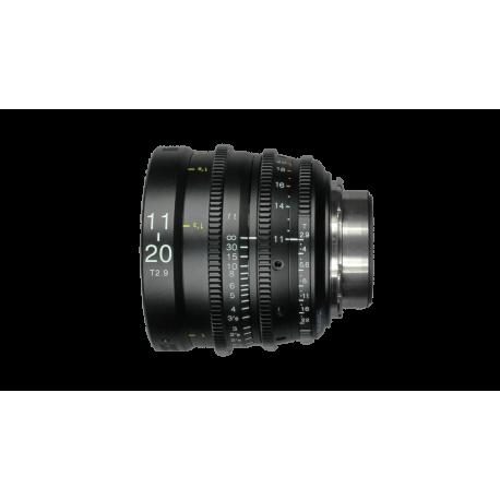 11-20mm T2.9 Cinema