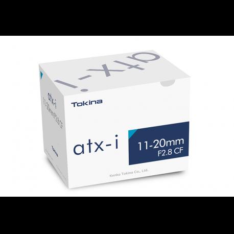 atx-i 11-20mm F2.8 CF