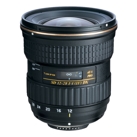 AT-X 12-28 mm f/4 Pro DX