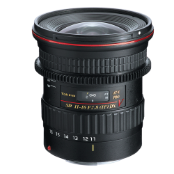 AT-X 11-16 mm F2,8 PRO DX V