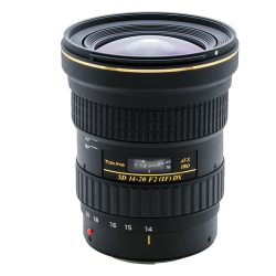 AT-X 14-20 mm F2 PRO DX