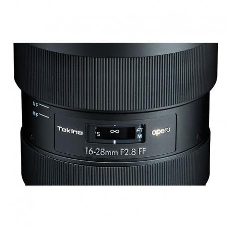 Opera 16-28 mm FF F2,8